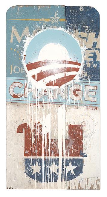 Change We Need - Bask