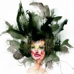 Dark Circles - David Choe