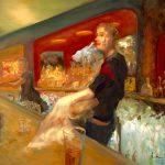 Mary (Viva's Monterey) by Andrew Jackson