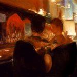 Segovia's Bar Monterey